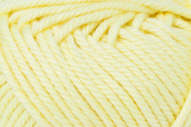ROWAN Handknit Cotton 354 Sunshine