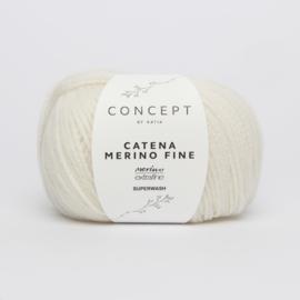 Katia Concept - Catena Merino Fine 260 Ecru