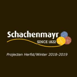 Schachenmayr Projecten herfst/winter 2018-2019