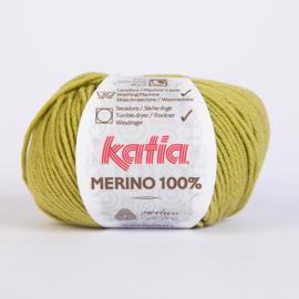 Katia Merino 029 - Pistache