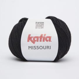 Katia Missouri - 02 Zwart