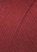 LANG Yarns - Jawoll Superwash 0061 Donker Rood