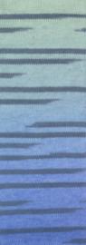 LANG Yarns - Jawoll Twin Socks 0514 Blauw - Mint