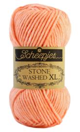 Stone Washed XL - 874 Morganite