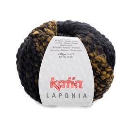 Katia Laponia - 201 Oker-Ecru-Zwart