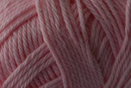Cotton 8 - 718 Licht Roze