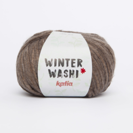 Katia Winter Washi - 203 Reebruin