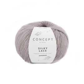 Katia Concept - Silky Lace 179 Steengrijs