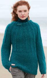 Vrijdag 23-11-2018 Katia Ingenua Tweed Trui