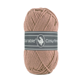 Durable Cosy Fine - 2223 Liver