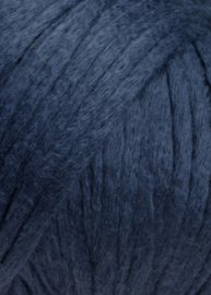 LANG Yarns Wooladdicts - Happiness - 0035 Marine Blauw