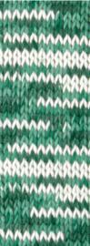 Katia Bora Bora - 53 Ecru-Groen