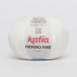 Katia Merino Fine