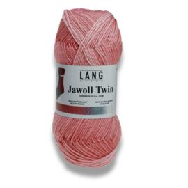 LANG Yarns - Jawoll Twin Socks