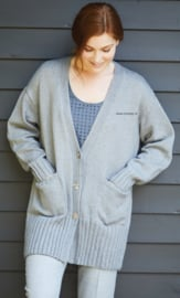 ROWAN Softyak DK Vest Gabi