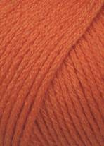 LANG Yarns - Omega - 0059 Oranje