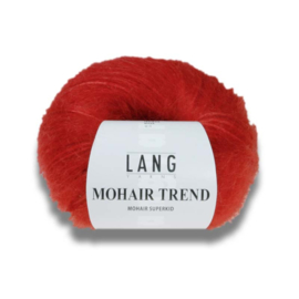 LANG Yarns - Mohair Trend