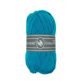 Durable Cosy Fine Extra - 371 Turquoise