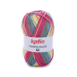Katia Menfis Color