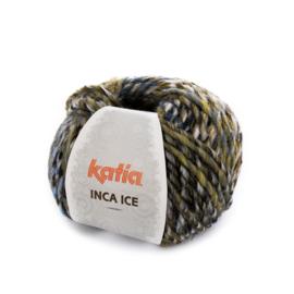 Katia Inca Ice - 304 Groen-Oker