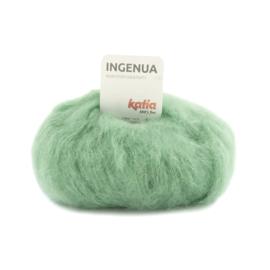 Katia Ingenua - 80 Blauwgroen