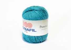 Adriafil Provenza - 87 Petrol Blue