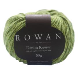 Rowan - Denim Revive - 219 Pistachio