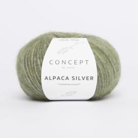 Katia Concept - Alpaca Silver