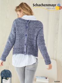 Zondag 07-10-2018 Schachenmayr Casual Soft Trendy Vest