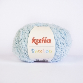 Katia Bombon 203 Licht hemelsblauw