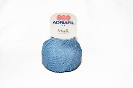 Adriafil Setasilk 66 Licht Blauw