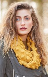 ROWAN Alpaca Classic Sjaal Houghton