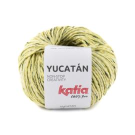 Katia Yucatan 86 Citroengeel