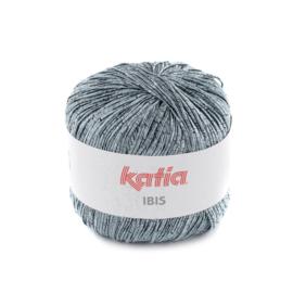 Katia Ibis - 101 Hemelsblauw - Zwart