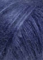 LANG Yarns Mohair Trend - 0010 Jeans