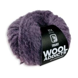 LANG Yarns - Wooladdicts - Trust 0064 Bordeaux
