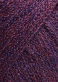 LANG Yarns - Love 0064 Bordeaux - Wooladdicts