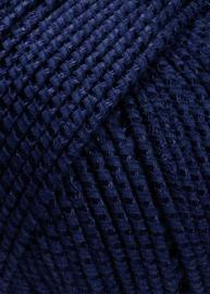 LANG Yarns - Janet 0035 Marine Blauw