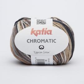 Katia Chromatic - 66 Bruin-Zwart-Grijs-Ecru