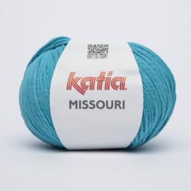 Katia Missouri - 30 Turquoise