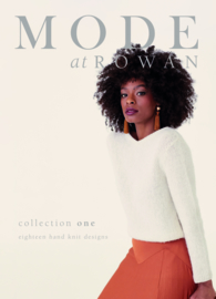 Rowan MODE at Rowan – Collection one