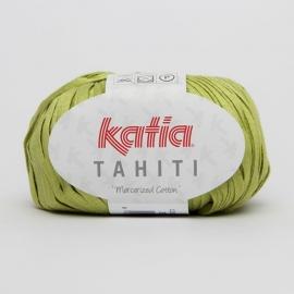 Katia Tahiti - 36 - Pistache