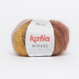 Katia Mirage - 105 Bruin-Oranje-Licht bruin