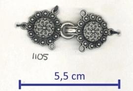Noorse Siersluiting 1105