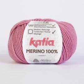 Katia Merino 037 - Bleekrood