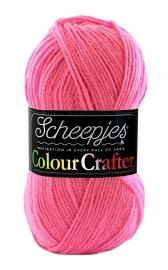 Scheepjes Colour Crafter - 2006 Luik