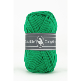 Durable Cosy Fine - 2135 Emerald