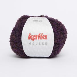 Katia Mousse - 211 Lila-Bruin