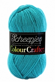Scheepjes Colour Crafter - 2015 Bastogne