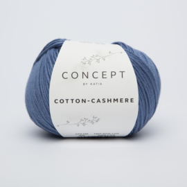 Katia Cotton Cashmere - 65 Jeans